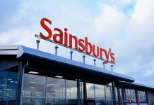 Shares at Sainsbury's have begun to surge following reports that the US private equity firm Apollo is considering a bid of more than £7 billion for the supermarket chain.