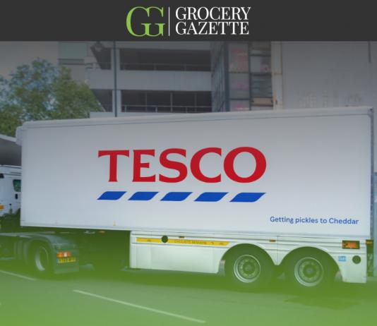 Tesco named UK's 'worst supermarket' for food safety