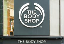 The Body Shop owner books double digit quarterly growth