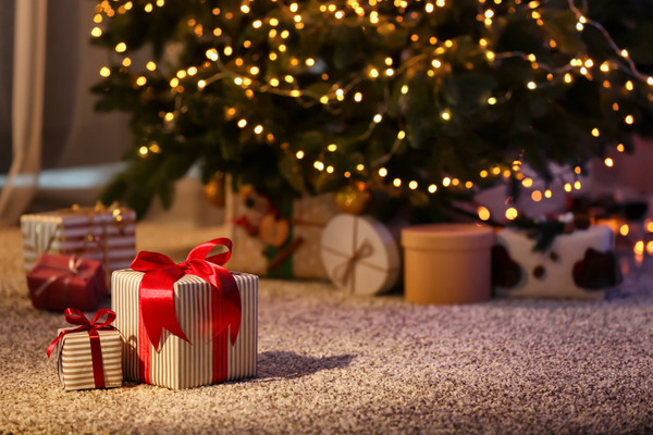 New data has revealed that British shoppers are preparing for Christmas unseasonably early this year.