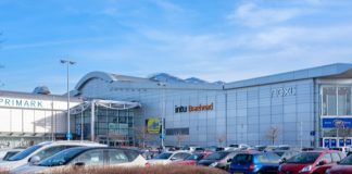 The Braehead shopping and leisure destination in Glasgow has added Paperchase, Frasers Group and Pink Vanilla to its line-up.