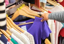 Charity shops are turning to online selling as they try to plug the large gap in funding caused by the Covid pandemic.