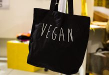 UK consumers are keen to buy more vegan-verified fashion when buying new clothes, a study from the Vegan Society has shown.