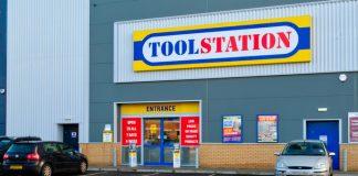 Toolstation opens 500th store Travis Perkins New Malden Surrey