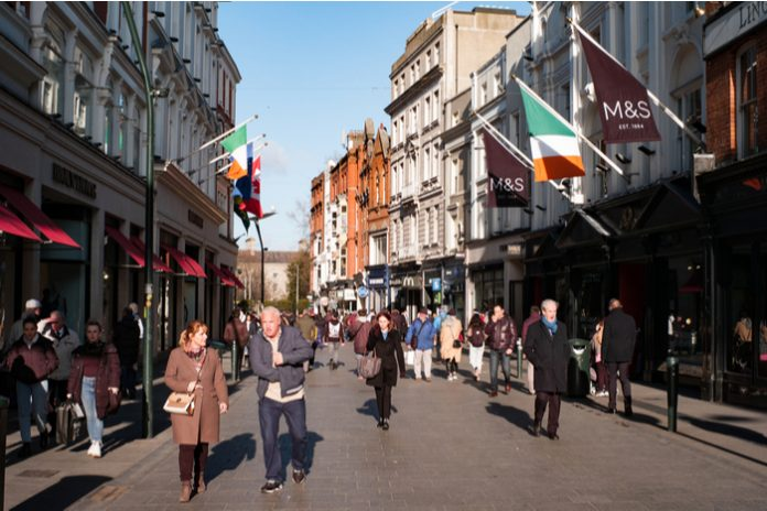Retail sales across Britain fell 0.9 per cent last month in another sign that retailers had a tough summer.