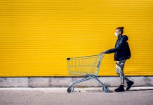 Has Covid-19 affected the future of the grocery sector forever?