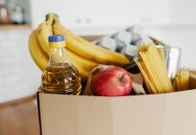Recognising & donating food surplus must be a priority in tackling food waste Steve Butterworth Neighbourly opinion comment