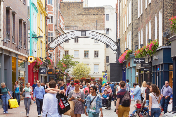 As iconic retailers closes stores amid Covid-19 and Brits shift to shopping local is the location of retail stores still important?