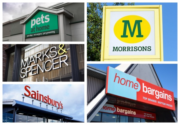 These are the retailers who are closing their doors this Boxing Day, including Morrisons, Marks & Spencer and Pets at Home.