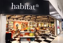 Sainsbury's has relaunched Habitat in its supermarkets and online after closing its flagship store during the pandemic.