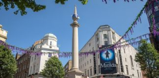 London's Seven Dials in Covent Garden has announced more newcomers.
