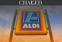 Aldi's new autonomous store cost a whopping £1.8 million to refit according to sources who spoke to to The Mirror.