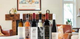 Moonpig has announced the launch of its biggest ever wine collection in partnership with Virgin Wines