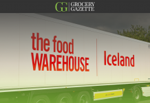 Iceland boss condemns government 'madness' over HGV drivers
