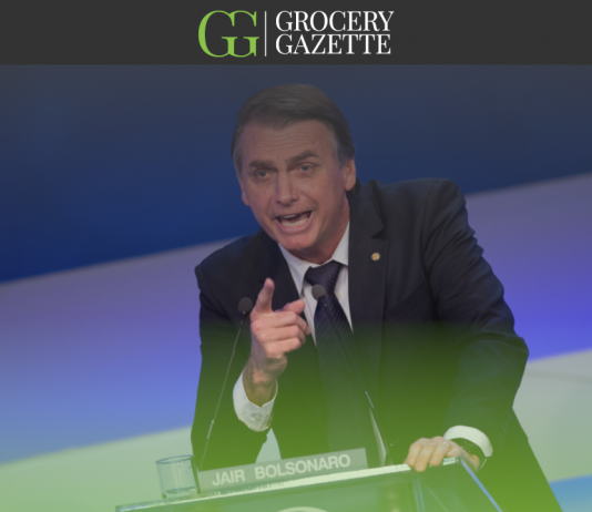 Brazil's president says PM asked for 'emergency' deal for unspecified food