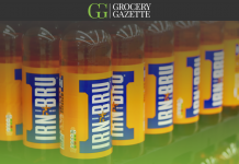 Irn Bru deliveries suffer from HGV driver shortage
