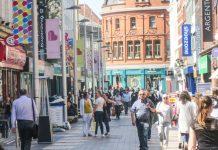 Northern Ireland high street voucher scheme