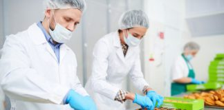 According to the BRC, food manufacturing in the UK is under such strain amid staff shortages that production may have to move out the country.