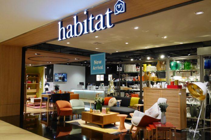 Sainsbury's Habitat