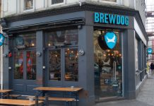 BrewDog appoints former Asda boss in bid to shake off 'toxic' company culture