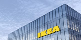 Ikea has been named as a Partner for the United Nations Climate Change Conference COP26.