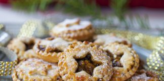Central England Co-op has brought forward the date for selling mince pies in its stores.