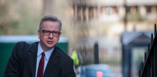 Michael Gove to head new taskforce to secure food supply chain