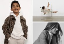 Premium fashion retailer Reiss has launched its own childrenswear collection.