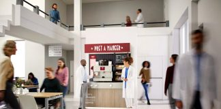 Pret AManger is to trial self service coffee stations in a range of locations.
