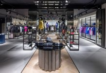 Flannels continues to grow its store portfolio by opening a flagship Flannels in Romford, Essex