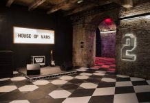 House of Vans London is set to re-open its doors to the public next month after a 15-month hiatus due to the pandemic.