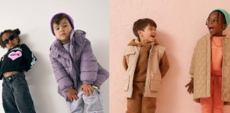 Missguided is launching kidswear for the first time, catering for ages ranging three months to seven years
