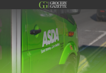 Asda expands full range one-hour delivery service to 96 stores