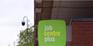 Unemployment furlough