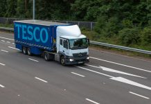 PM appoints former Tesco boss as adviser to help ease supply chain crisis