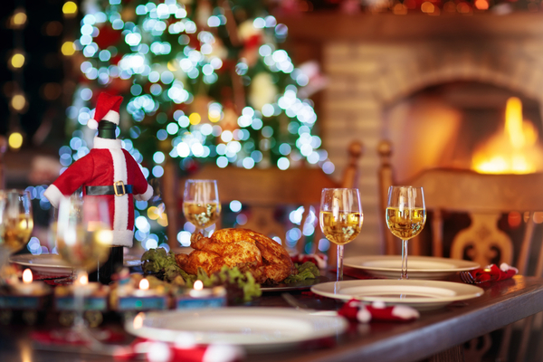Christmas food and beer prices to 'soar' despite CO2 crisis deal, experts fear