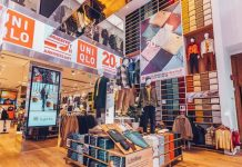 Uniqlo is celebrating its 20th anniversary in the UK with a series of local partnerships, special events and new store updates in London