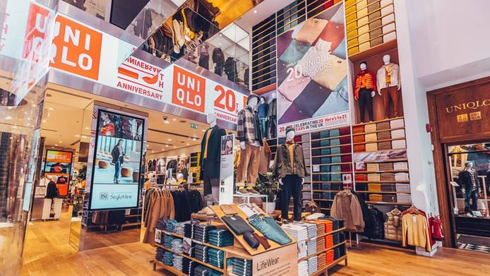 Uniqlo celebrates its twentieth anniversary within the UK with particular occasions in London – Marseille News
