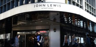 John Lewis Partnership BuyBack