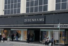 Richard Cristofoli, Sally Hyndman Mark Ashman leave Debenham amid senior leadership shake-up