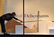 Debenhams CVA