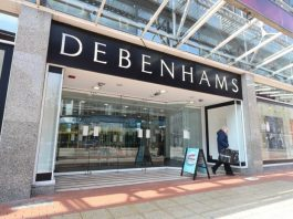 Debenhams transgender court settlement case