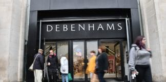 Debenhams hires Mike Hazell as new CFO to replace Rachel Osborne