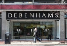 Debenhams autism hour national autistic society charity