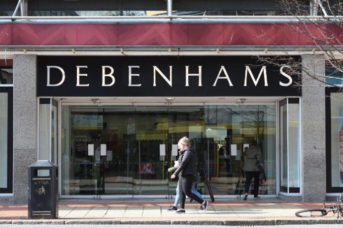 Experts react to Debenhams' CVA High Court victory