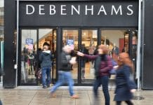 Debenhams receives new £50m funding ahead of Christmas
