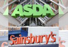 Sainsbury's Asda experts