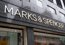 M&S marks and spencer Richard Price CEO F&F Clothing Steve Rowe