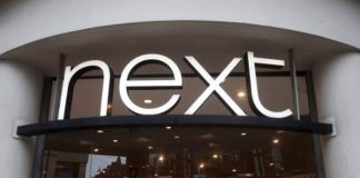 Next raises profit forecast, reveals sales over Christmas rose 5%