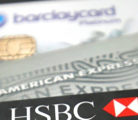 Nearly 80% of retail sales were made using debit or credit cards in 2018, BRC payment survey shows